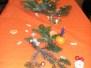 Weihnachtsessen 2008